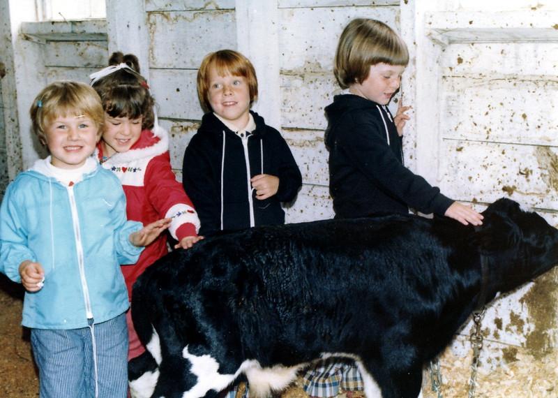Jenny, Kirsten, Jason & 005