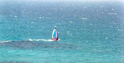 jean luc windsurfing