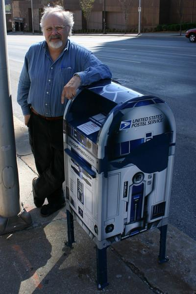 With R2D2