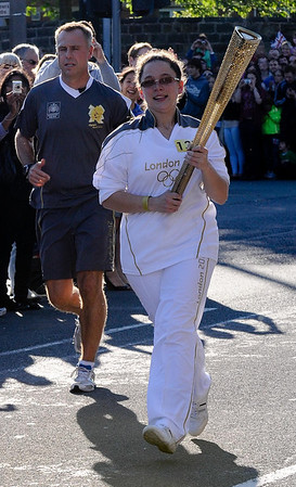 Olympic Torch (3 of 3)