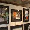 My Photos at the Round Barn Cultural Center Art Show in Waitsfield, VT - August 2010