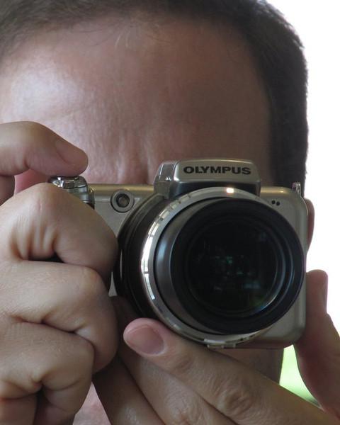 Camera Profile Pic