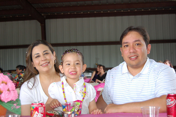 Barrera Family
