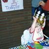 Birthday Royalty - Nicholas' First Birthday 1992