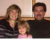 Lew Family Portrait