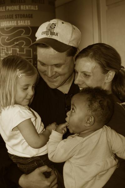 Savanna Maritu Pre Adoption Photos