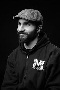 Reno Photographer Marcello Rostagni