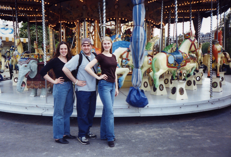 Carousel kids070