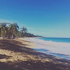 Plage de la Perle Guadeloupe