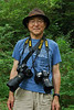 Seishi the Nikon Man