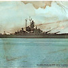 USS ALABAMA Sept. 1966