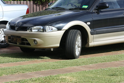 My Ute Jan 2011 003