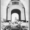 Olds 1950 Pan-American