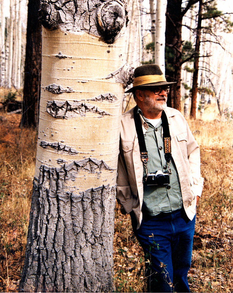Mike in Aspens copy
