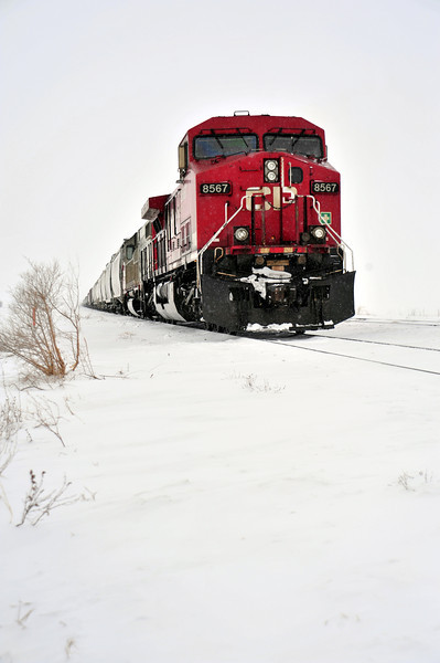 Canadian Pacific - 06