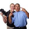 My wife, business partner, fellow photographer....BEST FRIEND!