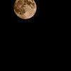 Lune, nuit du 16 septembre 2010.