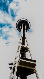 Seattle 2016-09-19 Skyline and Space Needle-1-12