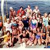 Aqua Women Dive