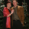 Barry + Julie MS Holiday party 2008