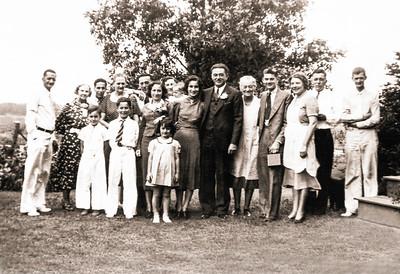 wedding 1938-1112 print