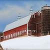 Highland Farm  ---Pomfret, VT.