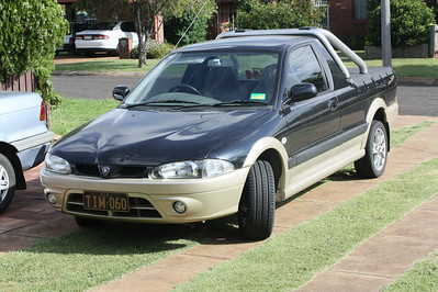 My Ute Jan 2011 001