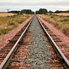 RR Tracks - 1