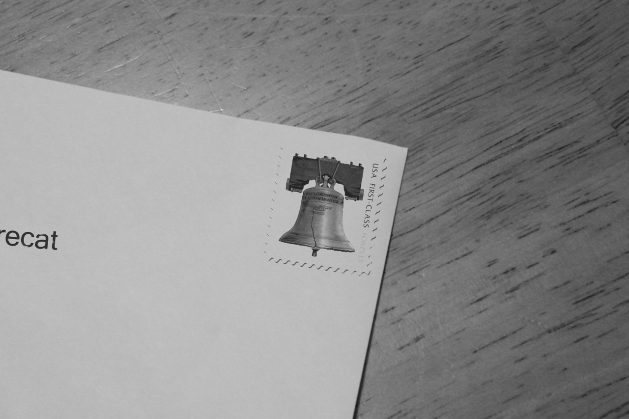 stampmail