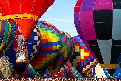 _MG_0434 copy - Albuquerque Balloon Fest