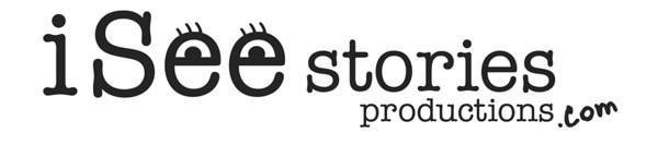 ISee Logo flatted