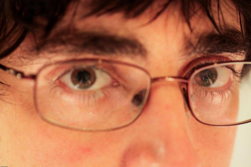 The Evil Eye(s)