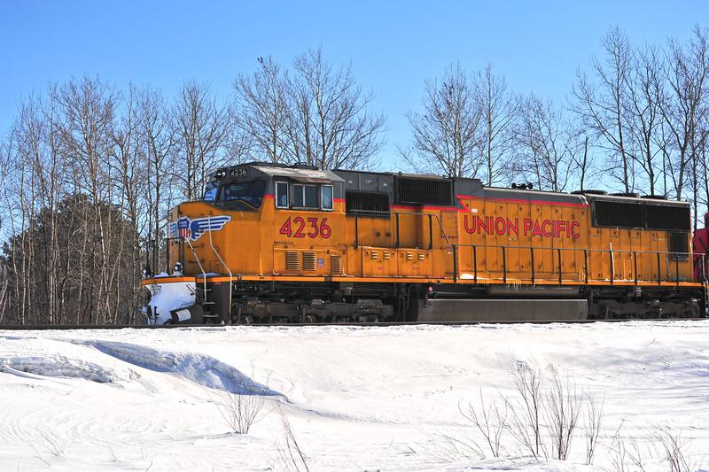 Union Pacific - 06
