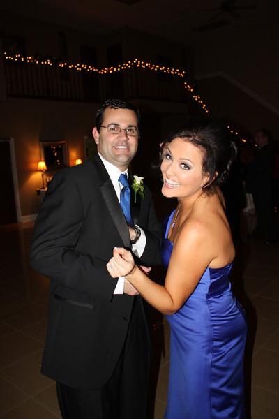 Becky's wedding day 259