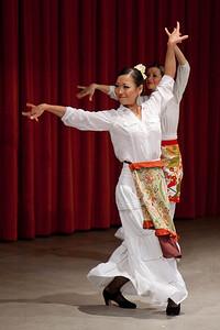 ODC Showcase - Flamenco