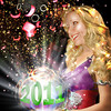 Happy New Year!!! May you find prosperity, love, happiness and lots of fun in your life.