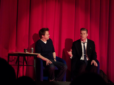 Simon Mayo and Mark Kermode-2