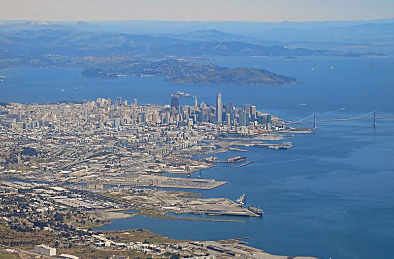San Francisco and bay IMG_4445