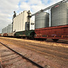 Sleepy Eye RR Yard - 02