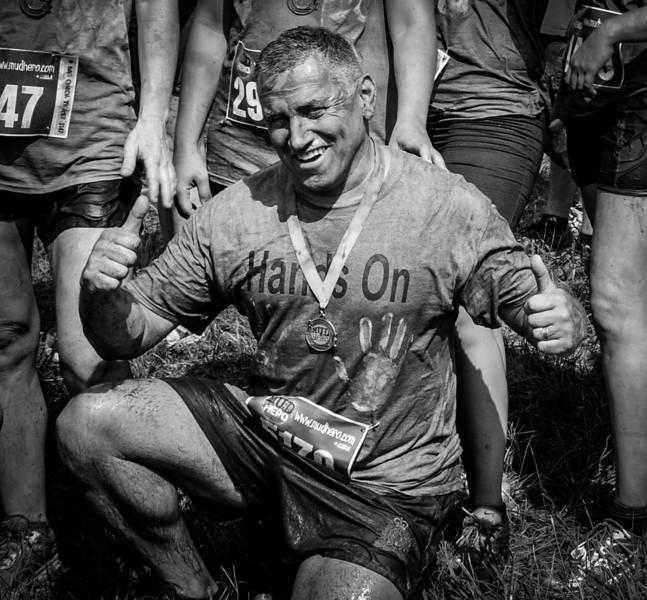 mud run 21