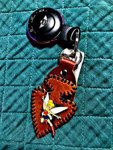 charlie's keychain
