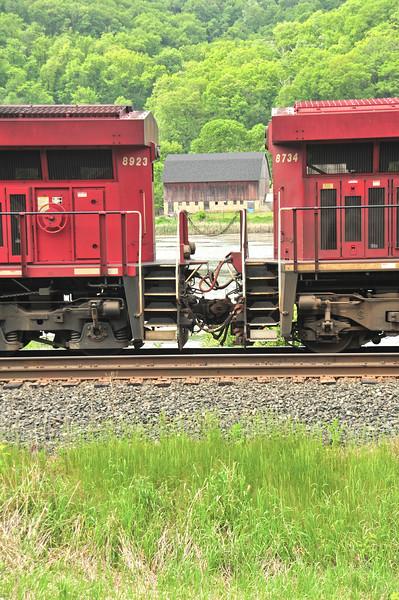 CP Train - June 2014 - 07
