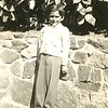 Ronnie, age 5, San Francisco