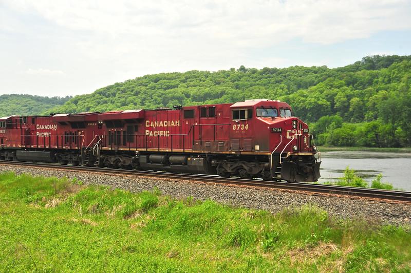 CP Train - June 2014 - 02
