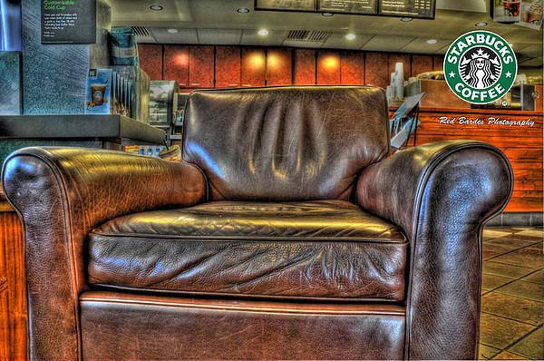 Sbux Chair