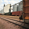 Sleepy Eye RR Yard - 03