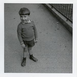 Andrew  August 1971