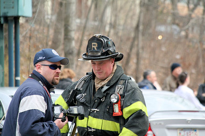 Taken at the 2nd Alarm in Brookline on Sunday April 5, 2009 by Stephen Walsh.