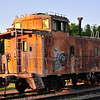 Old Caboose - 02