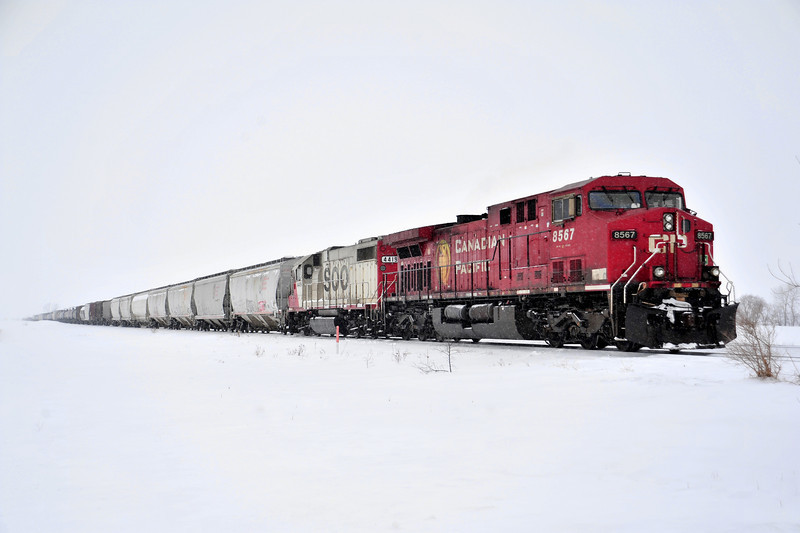 Canadian Pacific - 01